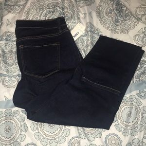 Super Cute Old Navy Jeans! BRAND NEW!!